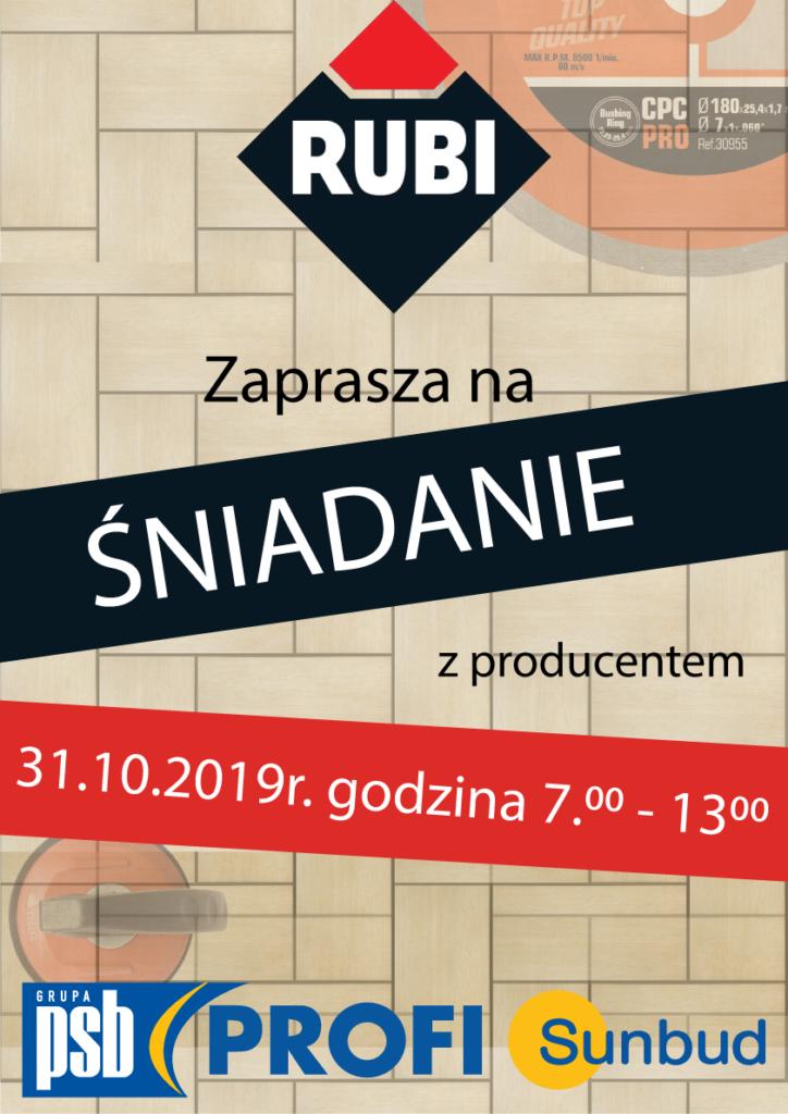 Dzień otwarty z Rubi Tools Polska Aktualności